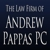 Pappas, Andrew, JD