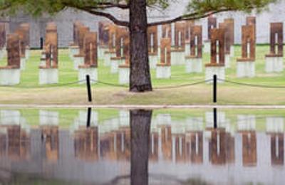 Oklahoma City National Memorial & Museum - Oklahoma City, OK