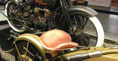 Harley-Davidson Museum - Milwaukee, WI