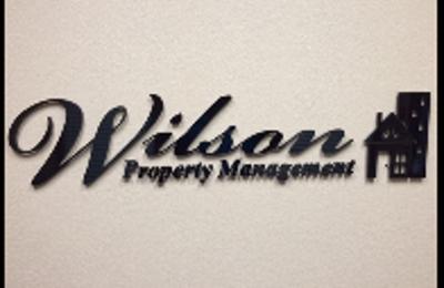 Wilson Property Management - Pleasanton, CA