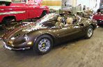Black Horse Garage - Bridgeport, CT