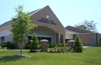 The Severna Park Community Center - Severna Park, MD