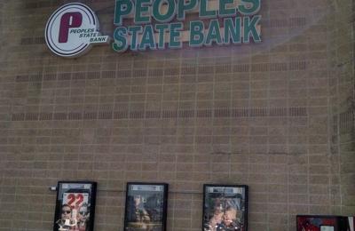 Peoples State Bank - Vernon Square - Viroqua, WI