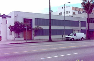 United Recording - Los Angeles, CA