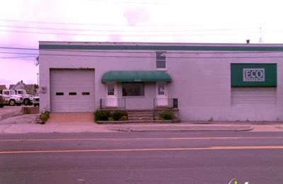 Eco-Systems Inc - Saint Louis, MO