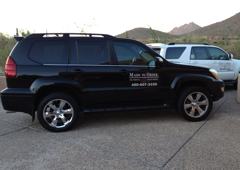 Maids To Order of Maricopa County AZ. Look for us all around the valley, servicing all of Maricopa County, AZ