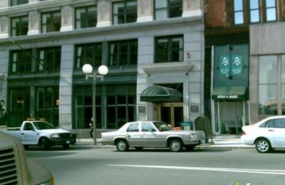 Vanguard Capital - Boston, MA