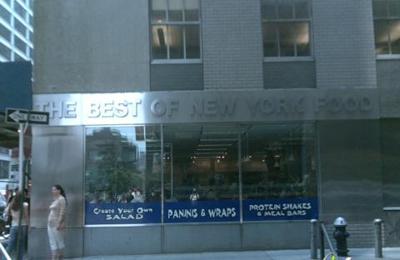 The Best of Ny Food - New York, NY