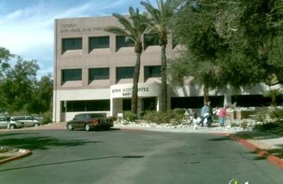 Walsh Mark MD - Tucson, AZ
