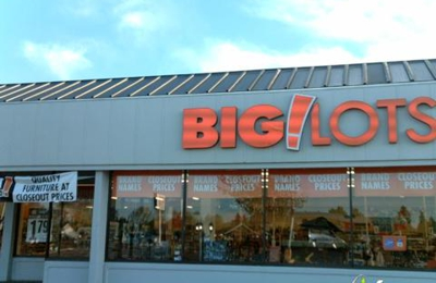 Big Lots - Beaverton, OR