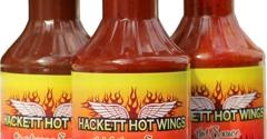 Hackett Hot Wings - Joplin, MO