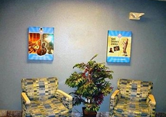 Motel 6 - Greensboro, NC
