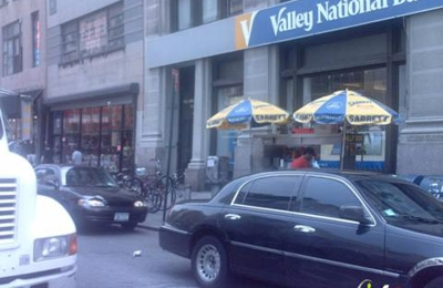 Christopher J Nolan Atty At Law - New York, NY