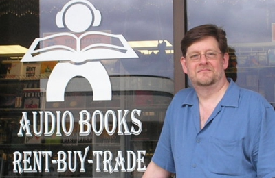 Talking Books Plus - Lakewood, CO