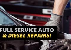 Kevin's Auto Repair - Huntsville, AL