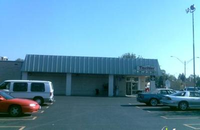 Tischler Finer Foods - Brookfield, IL