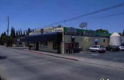 Mercado Tizapan - Redwood City, CA
