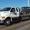 Mack's Tire Service