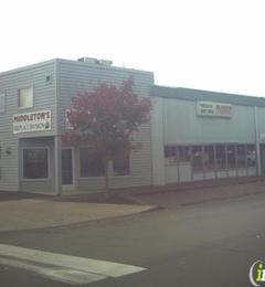 Middleton Heating And Sheet Metal - Corvallis, OR