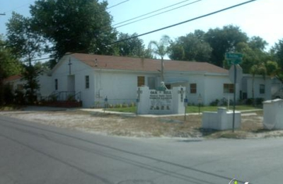 Oak Hill Missionary Baptist Church - Tampa, FL