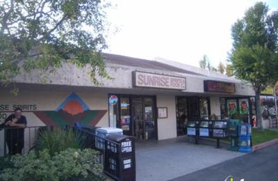Sunrise Spirits & Food Co - Valencia, CA
