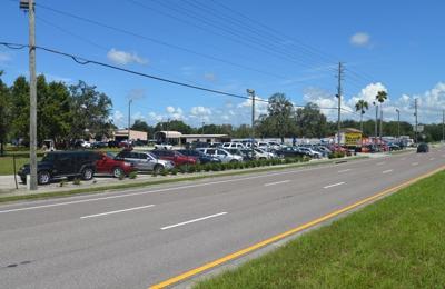 Golden Oldies Auto Sales Inc 10535 State Road 52, Hudson, FL 34669
