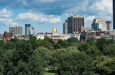 Emerson College - Boston, MA