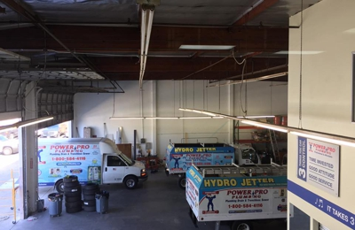 Power Pro Plumbing Heating & Air - Anaheim, CA