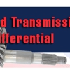 Accord Transmission & Differential
