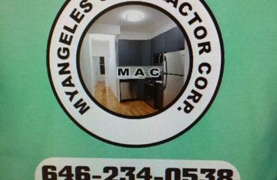 Myangeles Contractors Corp - Brooklyn, NY