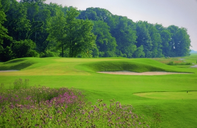 Stone Ridge Golf Club - Bowling Green, OH