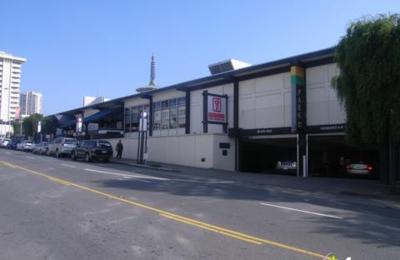 Nijiya Market - San Francisco, CA