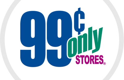 99 Cents Only Stores - Visalia, CA