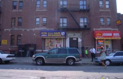 Hawas Beauty Salon & African Hair Braiding - Brooklyn, NY