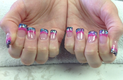 Pretty Nails 2959 N Saint Peters Pkwy Saint Peters MO 63376
