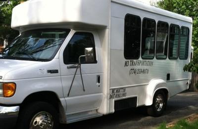 M3 Transportation - Raynham, MA