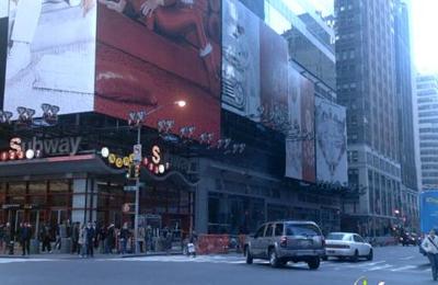 Chase ATM - New York, NY