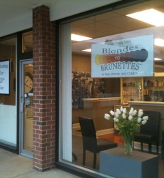 Blondes To Brunettes - Downingtown, PA