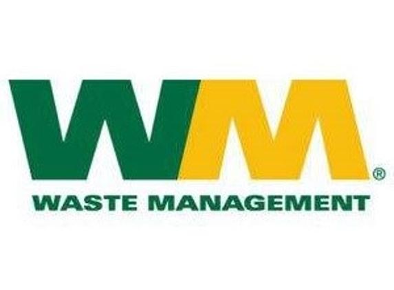 Waste Management - King George, VA