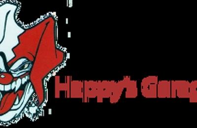 Happy's Garage II - Bloomingdale, NJ