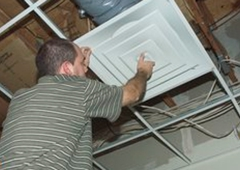 Superior Air Duct Cleaning - New Brighton, PA
