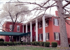 The Bissell Mansion Restaurant and Murder Mystery Dinner Theatre - Saint Louis, MO