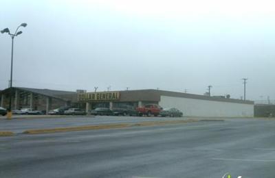 Dollar Nine Only Store - San Antonio, TX