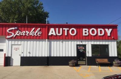 Sparkle Auto Body - Madison, WI