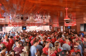 Game-Day Bars for Ohio State Fans