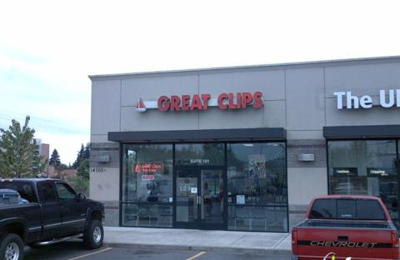 Great Clips - Vancouver, WA