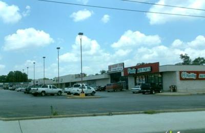 Melrose 126 - San Antonio, TX
