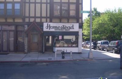 Homestead Gourmet Shop - Kew Gardens, NY