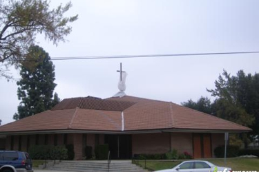 First AME Church