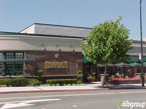 Stanfords Restaurant Bar 1300 S Main St Walnut Creek Ca 94596